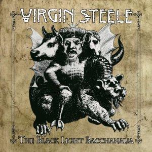 Virgin Steele – The Black Light Bacchanalia CD