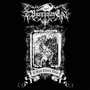 Vulturine – A Mais Escura Noite CD