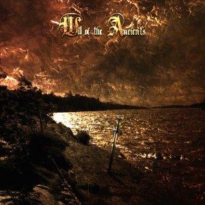 Will Of The Ancients – Will Of The Ancients CD