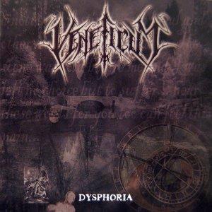 Veneficum – Dysphoria CD