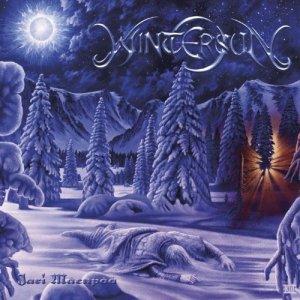 Wintersun – Wintersun CD