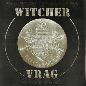Witcher / Vrag CD