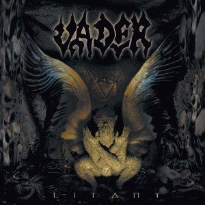 Vader – Litany CD