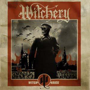 Witchery – Witchkrieg CD