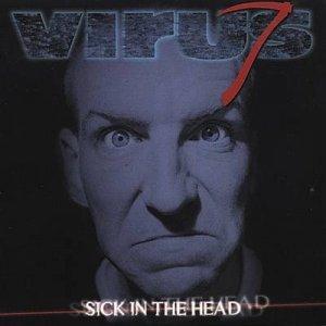 Virus 7 – Sick In The Head CD