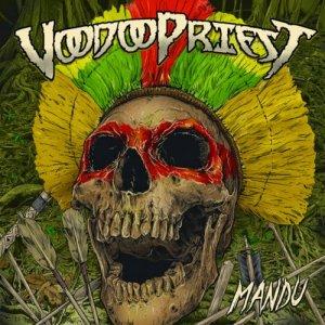 VoodooPriest – Mandu CD