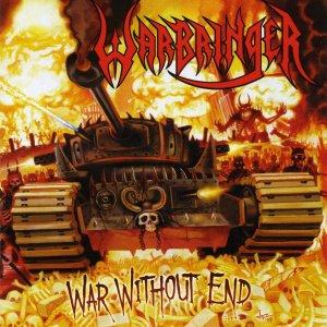 Warbringer – War Without End CD