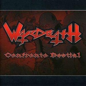 Wardeath – Confronto Bestial CD