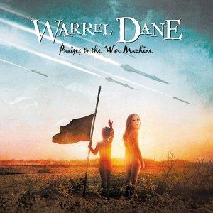 Warrel Dane – Praises To The War Machine CD