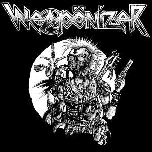 Weapönizer – Weapönizer CD