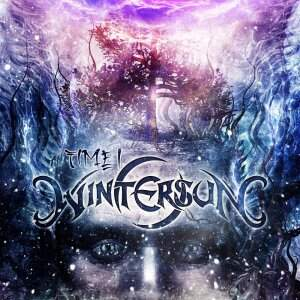 Wintersun – Time I CD