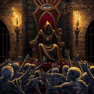 Witchburner – Bloodthirsty Eyes CD