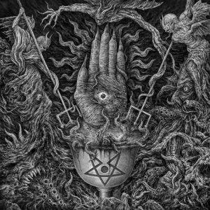 Vulturine – Tentáculos Da Aberração CD