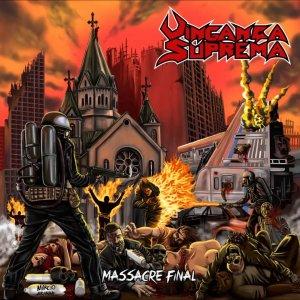 Vingança Suprema – Massacre Final CD