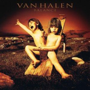 Van Halen – Balance CD