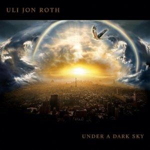 Uli Jon Roth – Under A Dark Sky CD