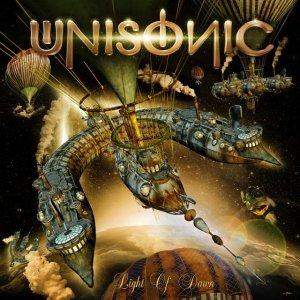 Unisonic – Light Of Dawn CD