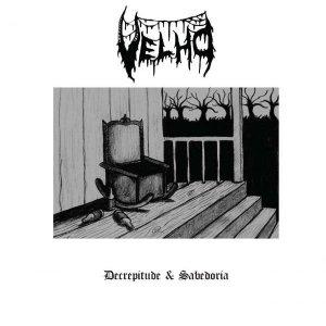 Velho – Decrepitude & Sabedoria CD
