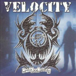 Velocity – Azia Kai Aynamh CD