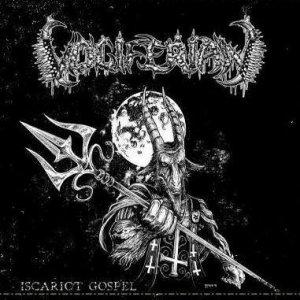 Vociferian – Iscariot Gospel CD