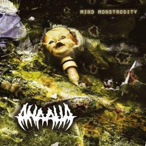 Anaalia – Mind Monstrosity CD