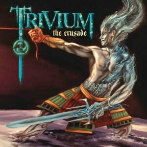 Trivium – The Crusade CD