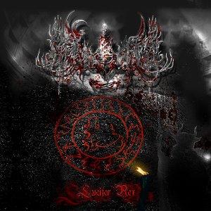 Spell Forest – Lucifer Rex CD