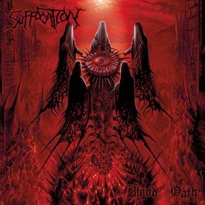 Suffocation – Blood Oath CD