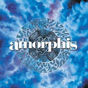 Amorphis – Elegy CD