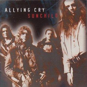 Allying Cry – Sunchild CD