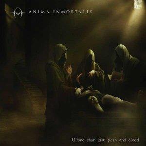 Anima Inmortalis – More Than Just Flesh and Blood CD