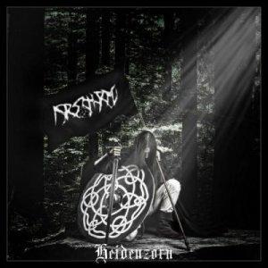 Urschrei – Heiden Zorn CD