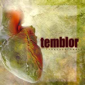 Temblor – Thousand Hearts CD