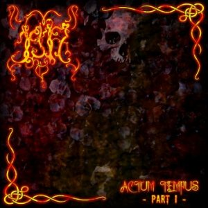 1917 – Actum Tempus (Part I) CD