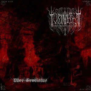 Torqverem – Vber Cruciatus CD