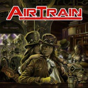 Airtrain – Airtrain CD