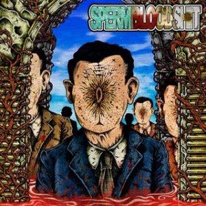 SpermBloodShit – Polar Torsion Syndrome CD