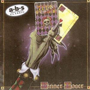 Titan Force – Winner / Loser CD