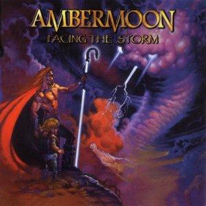 Ambermoon – Facing the Storm CD