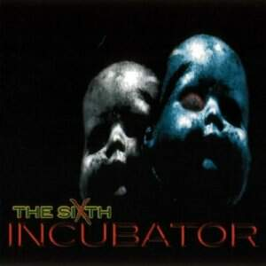 The Sixth Incubator – Live Reincarnation: Ground Zero CD