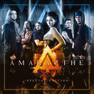 Amaranthe – Amaranthe CD