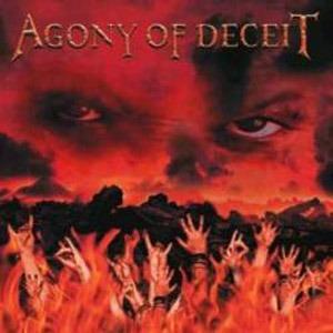 Agony Of Deceit – Affliction CD
