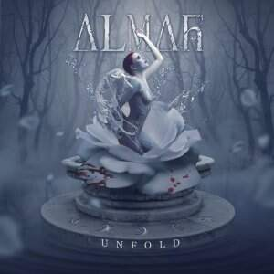 Almah – Unfold CD
