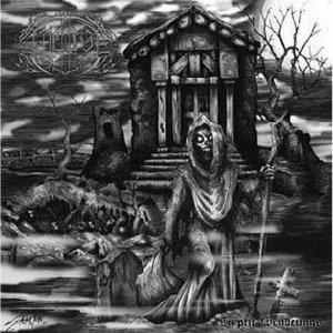 Amnion – Cryptic Wanderings CD