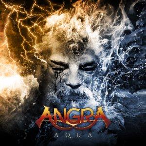 Angra – Aqua CD