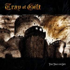 The Tray Of Gift – The Tray Of Gift  CD