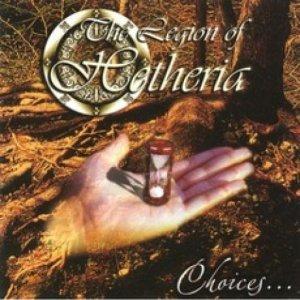 The Legion Of Hetheria – Choises… CD