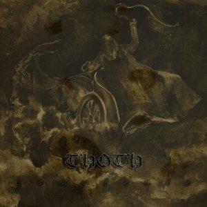 Thoth – Zamglenie CD