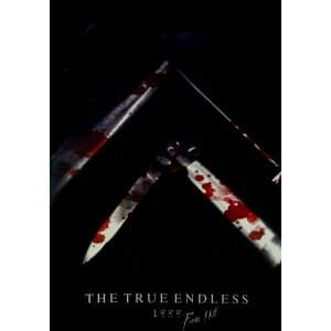 The True Endless – 1888 From Hell CD