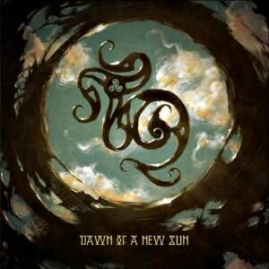 Tuatha De Danann – Dawn Of A New Sun CD